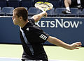 Mikhail Youzhny at the 2009 US Open 03.jpg
