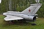 Mikoyan-Gurevich MiG-21I Analog (c-n 010103) (27619372529).jpg