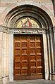 Milano - San Babila - Portale - Foto Giovanni Dall'Orto 22-Apr-2007 - 05.jpg