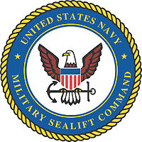 Military Sealift Command History | RM.