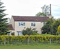 Mill Cottage, Wymeswold - geograph.org.uk - 15676.jpg