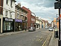 Mill Street, Bedford - geograph.org.uk - 1392594.jpg