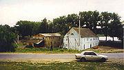 Mills Medzhibozh 1995