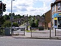 Mimms Hall Road, Potters Bar - geograph.org.uk - 1413428.jpg