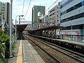 Minamikata Sta Home Kyoto Line.jpg