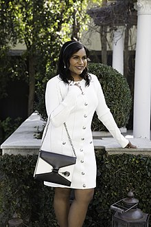 Mindy Kaling Wikipedia