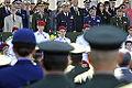 Ministro da Defesa, Celso Amorim, participa de solenidade do Dia do Soldado ao lado dos comandantes militares (7871969974).jpg