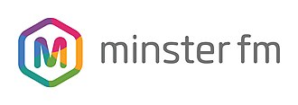 Minster FM - Image: Minster FM Logo 2017