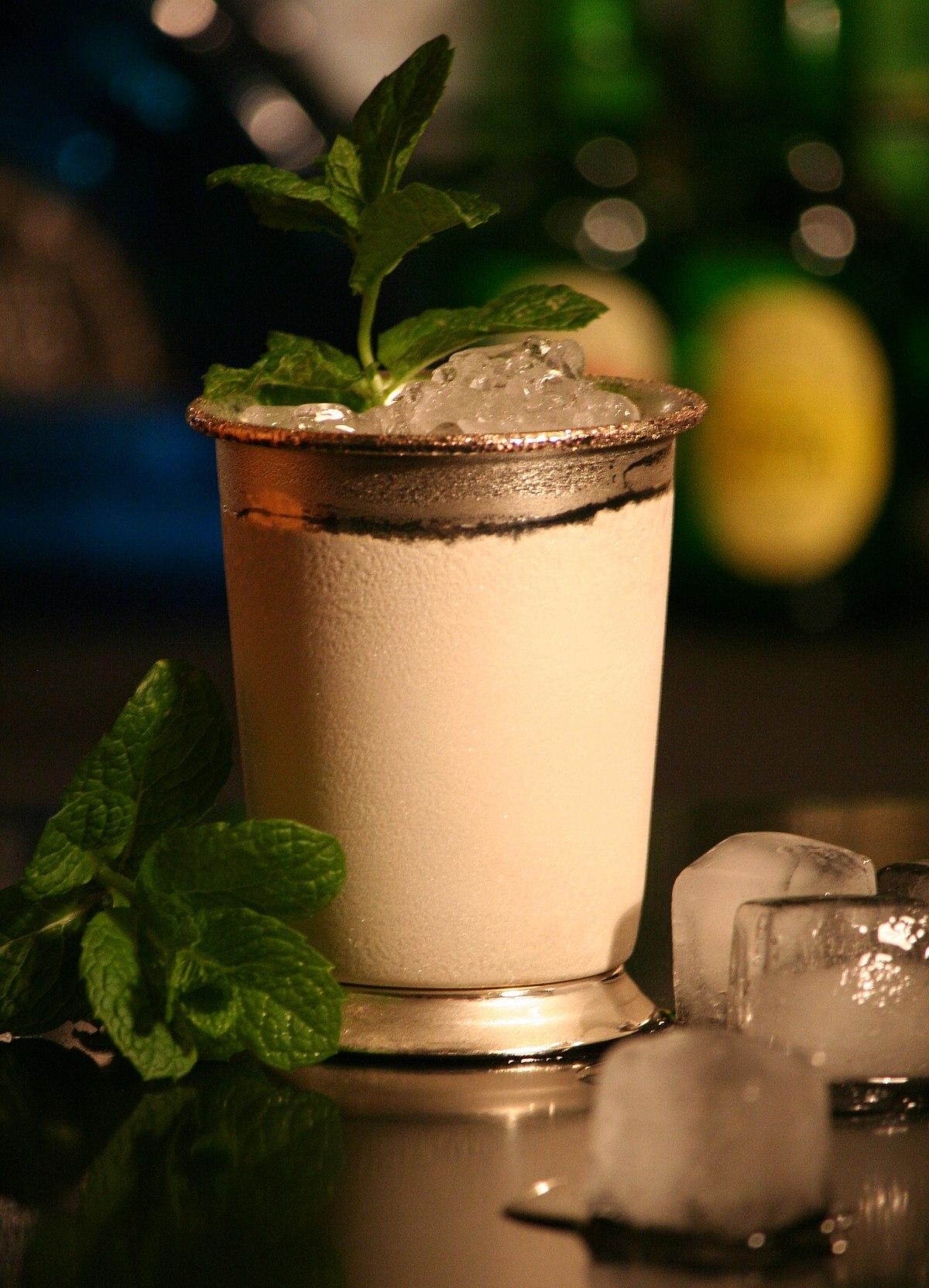 recipe: mint julep non alcoholic [36]
