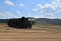 Mississippi Army National Guard's 223th Engineer Battalion Forward Support Company Maintains Vehicles in Bulgaria 160612-A-CS119-005.jpg