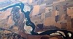 Missouri River in winter downstream from Yankton, South Dakota.jpg