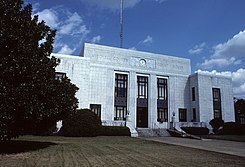 Mitchell County Georgia Courthouse.jpg