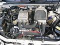 Mitsubishi 3G81T engine (H14V).JPG