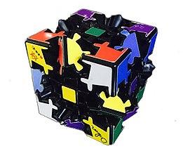 Gear Cube Wikipedia