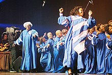 Mississippi Mass Choir - Wikipedia