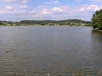 Mnichov-Mnichovsky pond.jpg