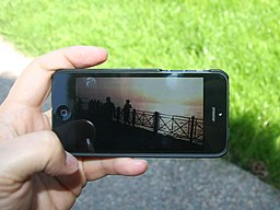 Mobile Video on Apple iPhone 5