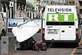Mobiles TV-Übertragungsfahrzeug in Moskau.jpg