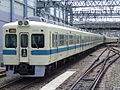 Model 5000-First of Odakyu Electric Railway.JPG