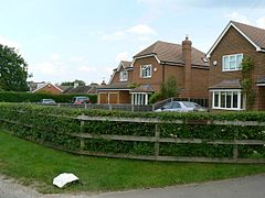 Modern Rural Dwellings - geograph.org.uk - 819350.jpg