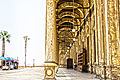Mohamed Ali Mosque Hallway.jpg