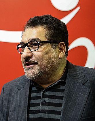 Mohammad Reza Tabesh - Image: Mohammad Reza Tabesh