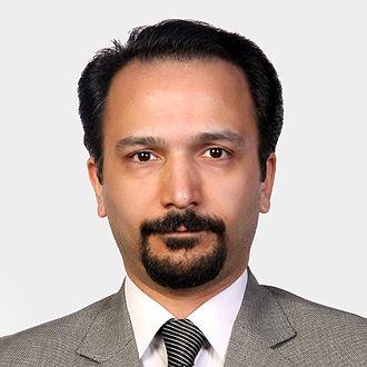 Iranian Institute of Certified Accountants - Mohsen Ghasemi (ICA), General Secretary of IICA