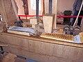 Molen Kilsdonkse molen, Dinther, oliemolen haar (1).jpg