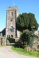 Molland, St Mary's church - geograph.org.uk - 147419.jpg