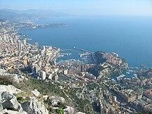 Monaco-Administrative divisions-MonacoLibreDeDroits