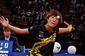 Mondial Ping - Women's Singles - Semifinal - Ding Ning-Li Xiaoxia - 19.jpg