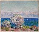 Monet - Cap d'Antibes, Mistral, 1888.jpg