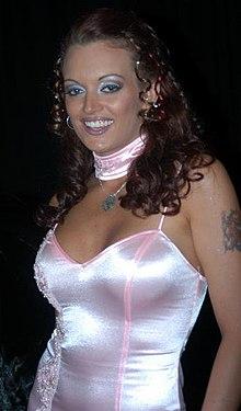 Monica mayhem photo