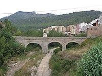Montanejos. Puente de San José 4.jpg