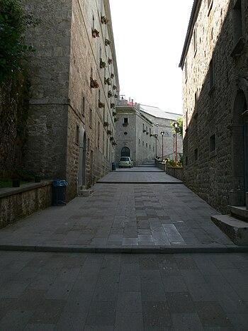 Monte Sacro 2