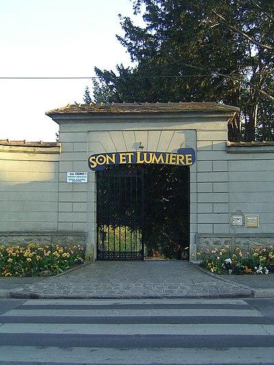 Parc Arboretum de Montfermeil