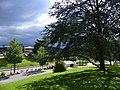 Montmélian après l'orage depuis la mairie (juin 2018).JPG