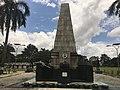 Monument at Isaac Adaka Boro park 2.jpg