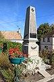 Monument aux morts de Saint-Rémy-des-Monts 2 - wiki takes le Saosnois.jpg