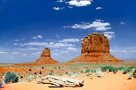 Monument Valley Wikipedia
