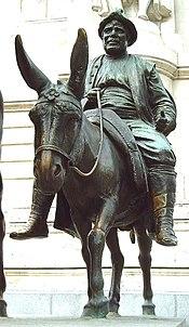 Monumento a Cervantes (Madrid) 10b.jpg