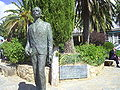 Monumento a Rilke, Ronda.JPG