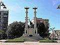Monumento ai Caduti (Milazzo) 08 09 2019 02.jpg