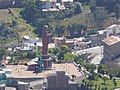 Monumento de San Pedro in Alausí Ecuador26.jpg