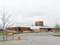 Moriarty New Mexico Civic Center.jpg