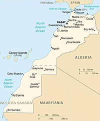types of divorce in morocco