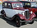 Morris 8 Series 1 4-door 6-light (1935) - 30696367432.jpg
