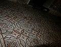 Mosaic Floor, Basilica of San Vitale, Ravenna (6094766129).jpg