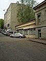 Moscow, 2nd Volkonsky lane 5.jpg