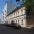 Moscow, Bolshoy Golovin 13 June 2010 02.JPG